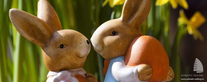 Adriatic-sailing-bunny