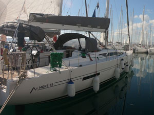 "<a href=""https://www.adriatic-sailing.hr/fleet/more-55-moreamore/"">MORE AMORE</a>"