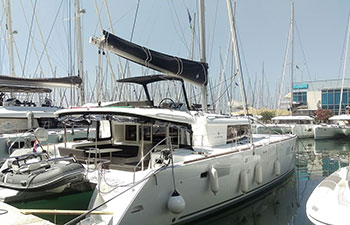 "<a href=""https://www.adriatic-sailing.hr/fleet/lagoon-450f-3-2/"">RED TWIN II</a>"