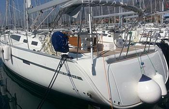 """<a href=""""http://www.adriatic-sailing.hr/fleet/bavaria-56/"""">EL TABASCO</a>"""