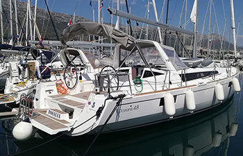 "<a href=""https://www.adriatic-sailing.hr/fleet/beneteau-oceanis-48/"">ROSALIA</a>"
