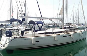 "<a href=""https://www.adriatic-sailing.hr/fleet/jeanneau-449/"">SPRING SONG</a>"