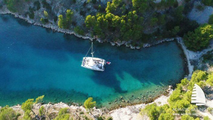Charter in Croatia