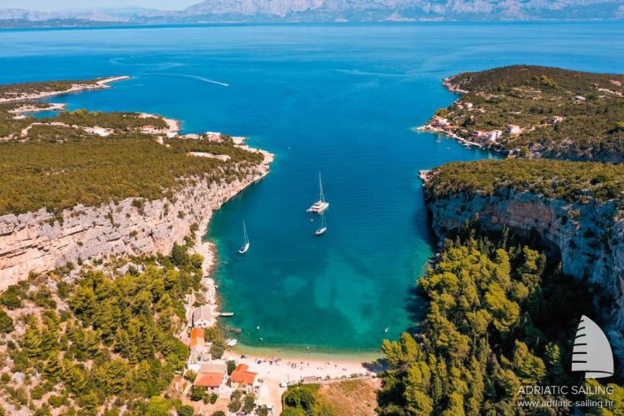 Islands Croatia